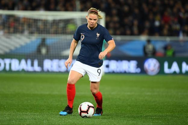 14 000 billets vendus pour France-Danemark féminin à Strasbourg