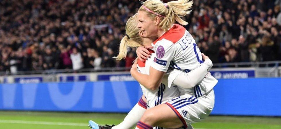 D1 Féminine (J20) : Revivez Lyon – PSG