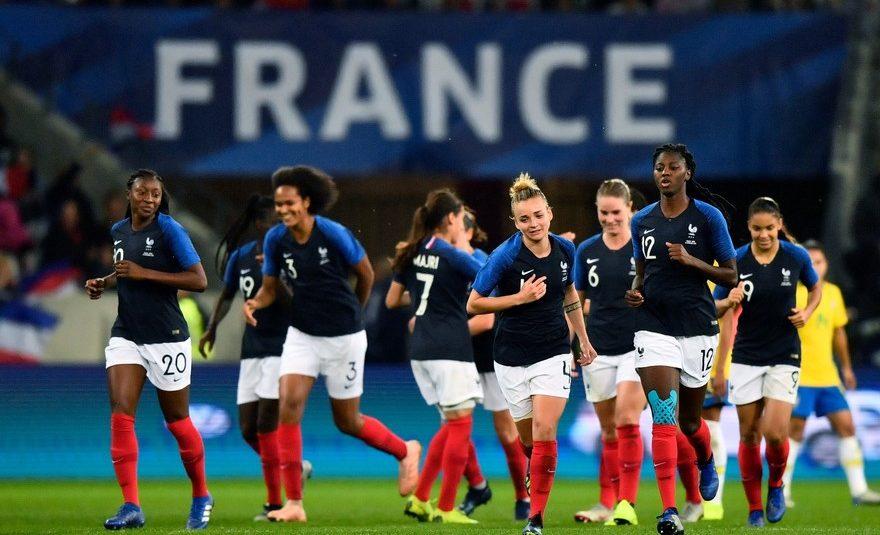 Coupe du Monde féminine 2019 : quelle chaîne diffuse France-Japon ?
