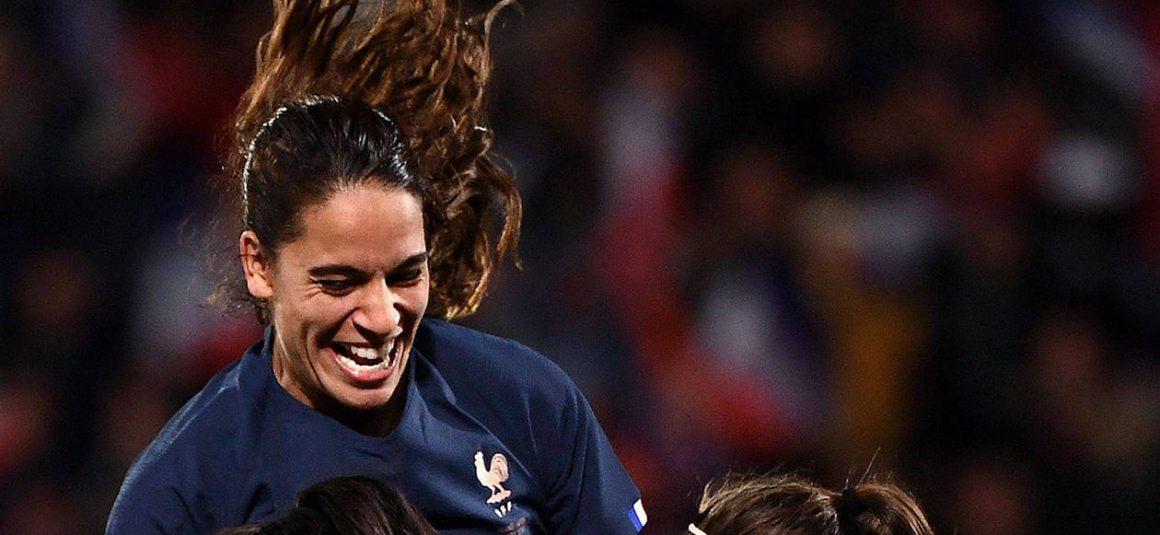 Football féminin. Les joueuses veulent êtres considérées comme égales à leurs homologues masculins