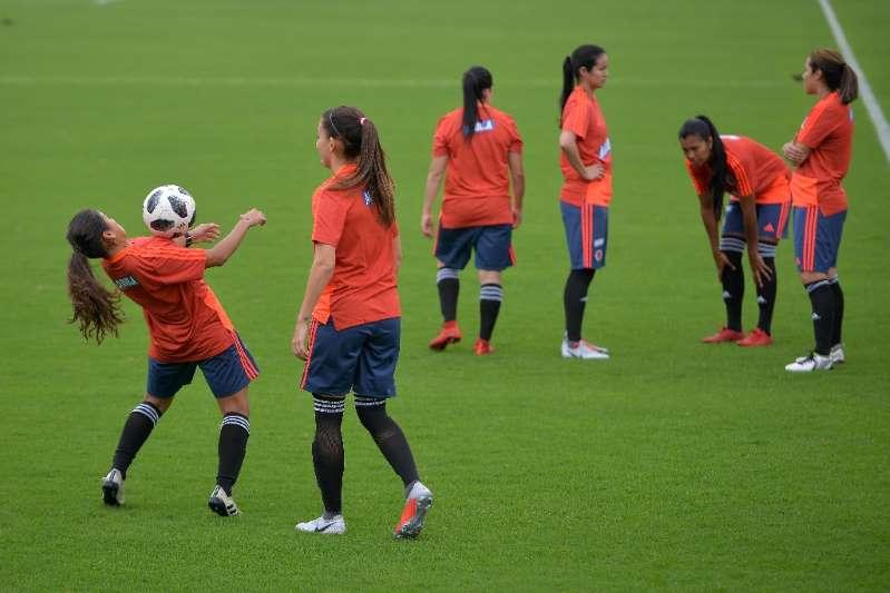 Le football colombien rattrapé par la tempête «Me too»