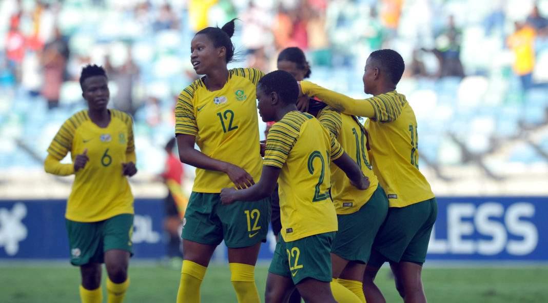 Mondial 2023 (F) : l'Afrique du Sud officiellement candidate !