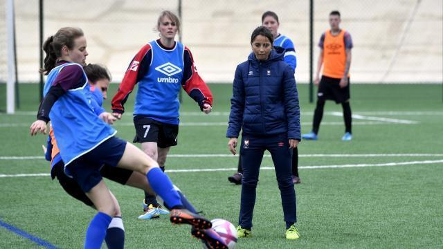 Football : une section féminine créée au SM Caen