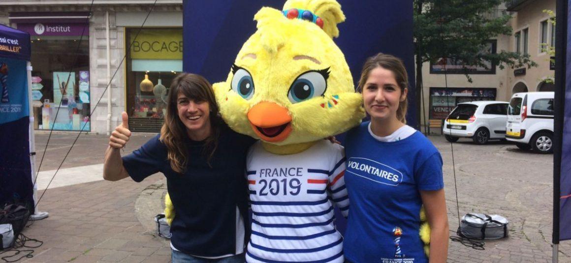 Grenoble : de nombreux emplois à pourvoir pour la coupe du monde de football féminin