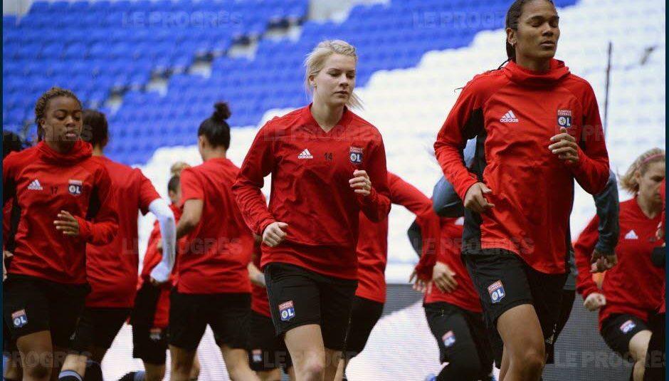 FOOTBALL FEMININ Football féminin: les clés du match OL-PSG
