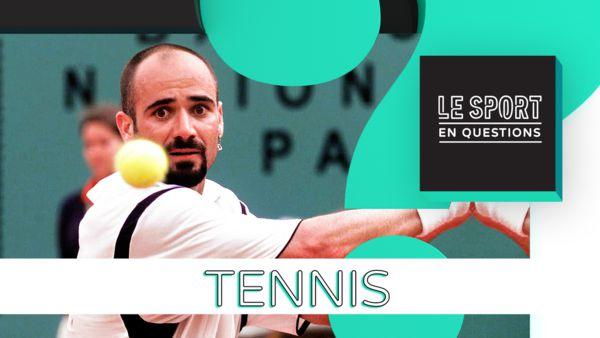 Le sport en questions : pourquoi les joueurs de tennis crient-ils ?