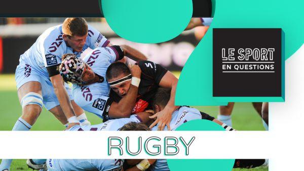 Sport en questions : pourquoi le port du casque n'est pas obligatoire au rugby ?