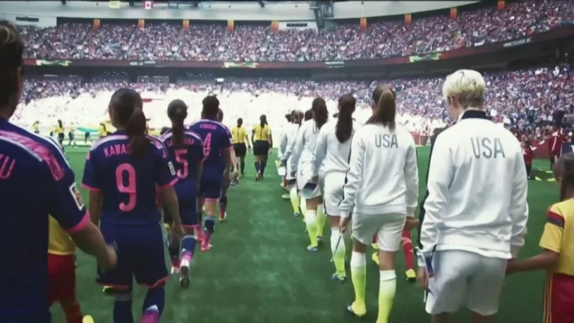 Coupe du monde de football f minin j 30 madamefootball - Coupe du monde de football feminin ...