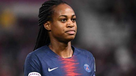 Mondial 2019 de football : les Bleues sans Marie-Antoinette Katoto