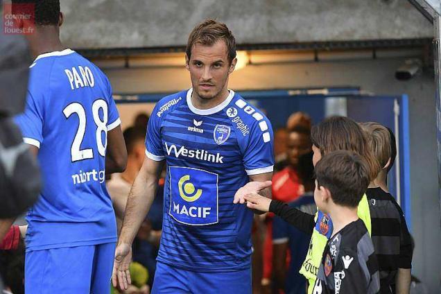 Football – Ligue 2 Suivez en direct le match Brest – Niort