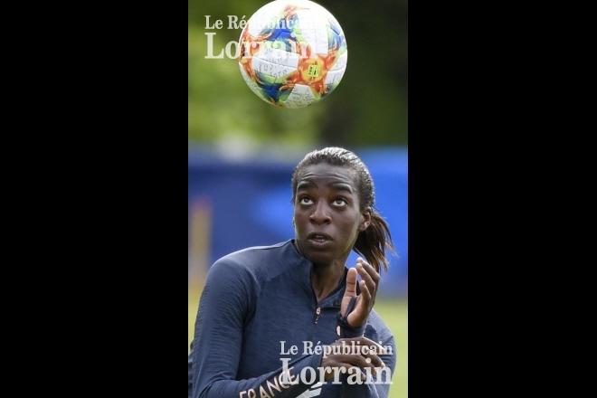 football – Equipe de France féminine Les Bleues lancent leur préparation au Mondial