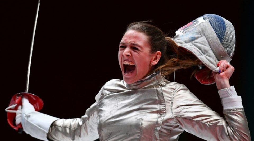 Euro-2019 d'escrime: la sabreuse Manon Brunet en argent, Enzo Lefort en bronze au fleuret