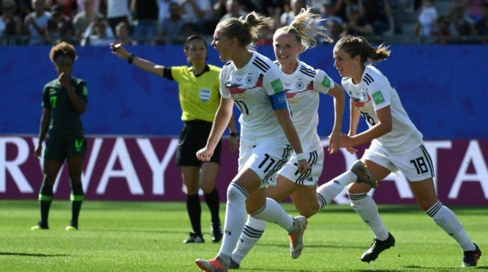 Mondial-2019: l'Allemagne et la Norvège premières en quarts