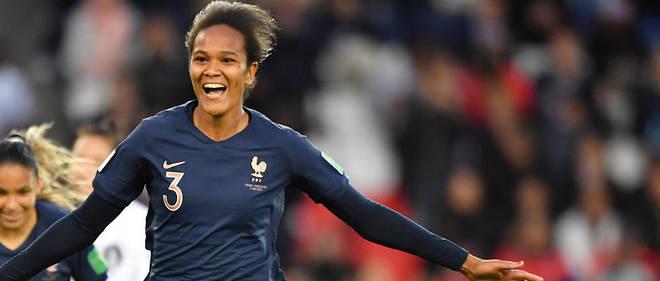 Coupe du monde de football 2019 : Wendie, Renard des surfaces
