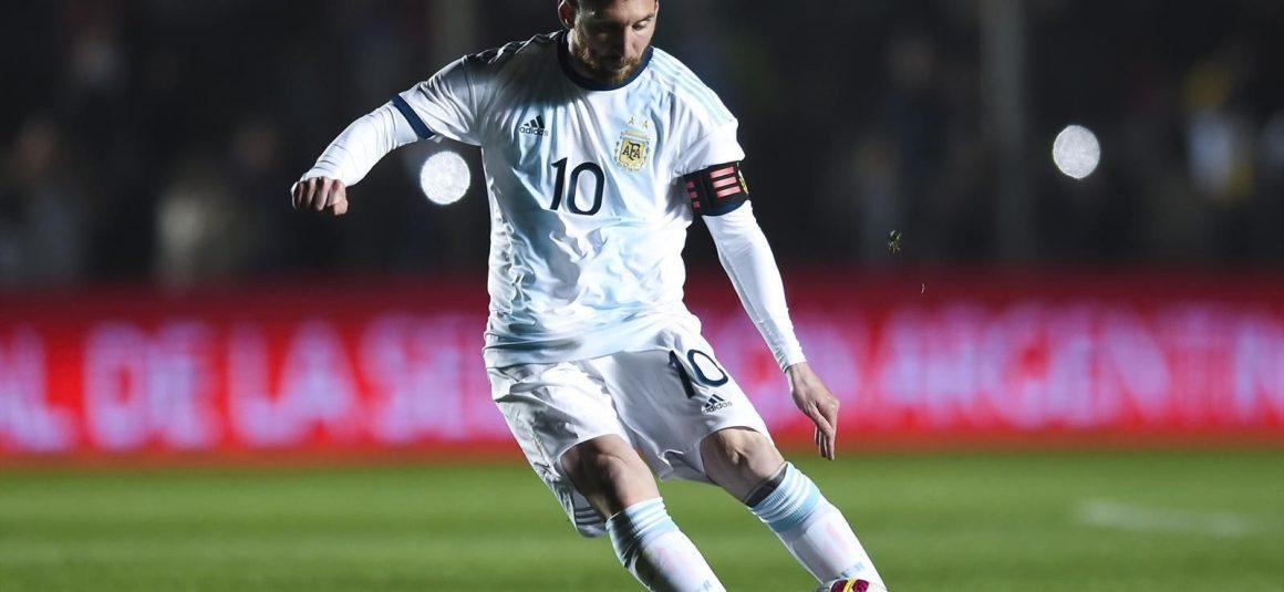 Les pronos de la semaine : le Brésil et les Bleues au-dessus du lot, l'Argentine accrochée ?