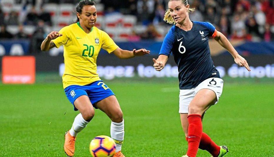 Coupe du monde féminine : pourquoi les Bleues doivent se méfier du Brésil