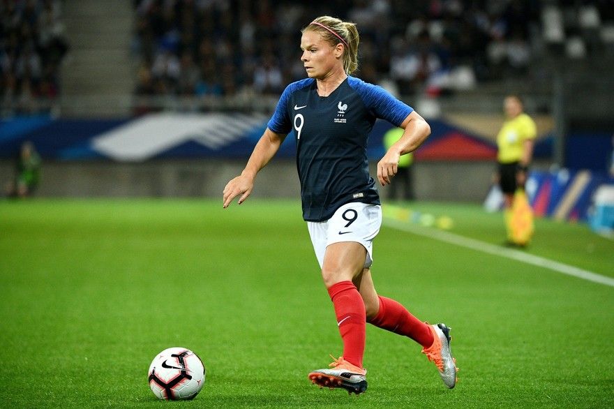 Coupe du Monde 2019 : les chances de sacre des Bleues «importantes» pour 79% des Français