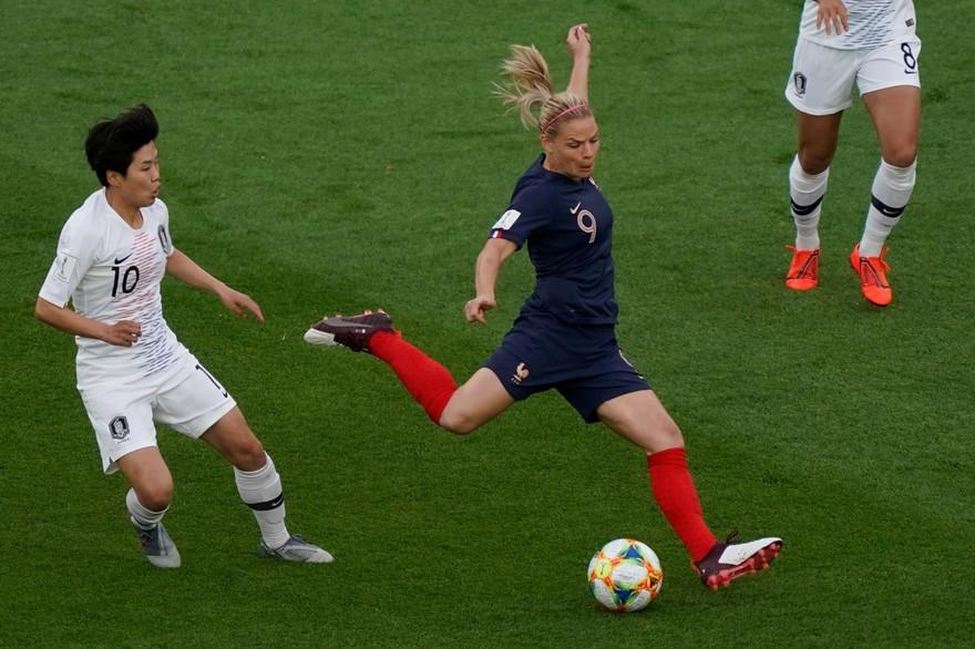 Coupe du Monde féminine 2019 : le programme de lundi 17 juin avec Nigeria-France