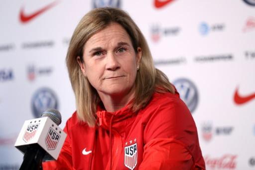 Mondial-2019: Jill Ellis, l'architecte du «soccer» qui gagne