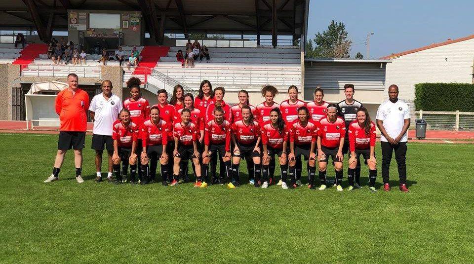 Nord: Comment un village de 5.000 habitants s'est mis en tête de devenir le plus grand club français de foot féminin