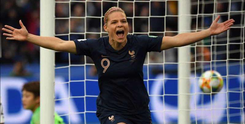 Le Mondial féminin dopé par des audiences de rêve