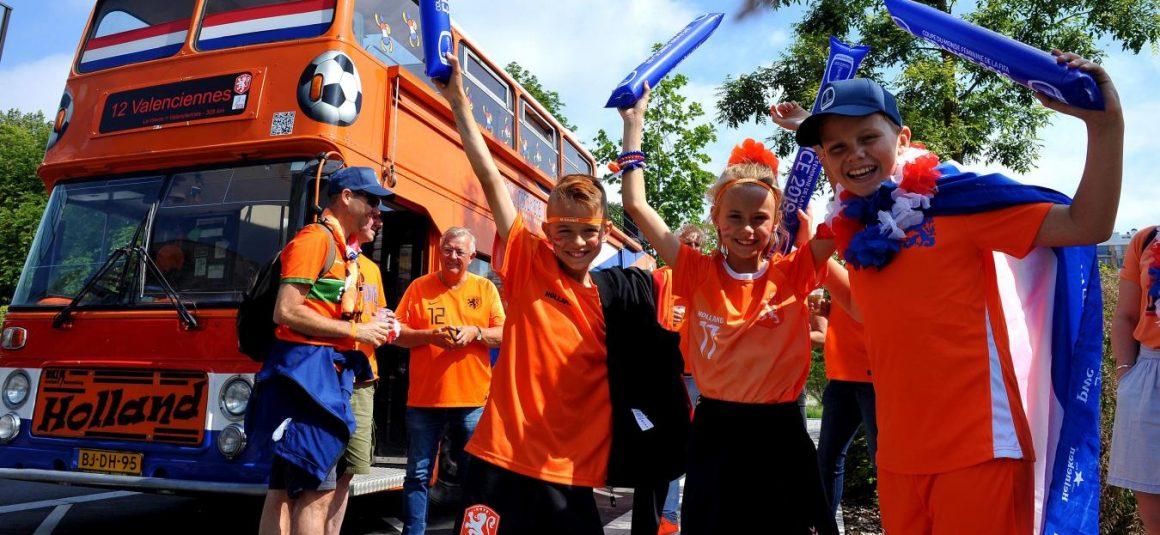 Coupe du monde féminine de football Les Pays-Bas rencontrent le Cameroun à Valenciennes, suivez notre direct