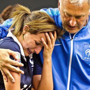 Coupe du monde féminine de football Pour les Bleues, il est temps d'inverser le cours de leur histoire