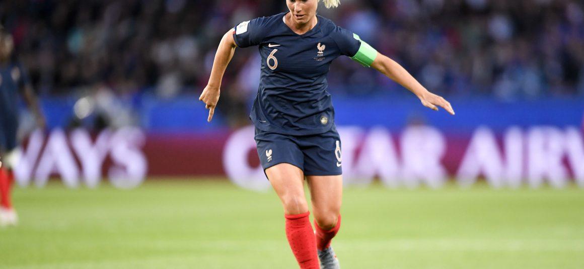 Coupe du monde féminine 2019 : La France doit-elle faire tourner face au Nigéria ?