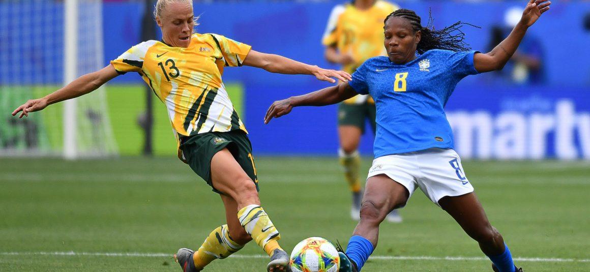 Coupe du monde féminine 2019 : Une «Formigable» histoire du temps