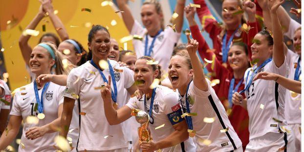 États-Unis, Allemagne, France… Les favorites de la Coupe du monde féminine