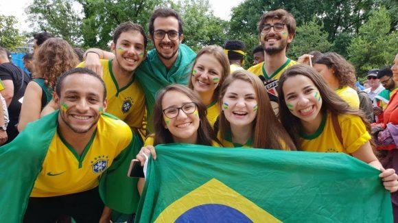 Grenoble. Vivez la FIFA FAN EXPERIENCE autour de la coupe du monde féminine de football