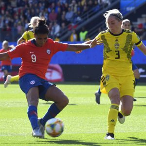 Mondial-2019: Sembrant et Jakobsson, l'héritage suédois de Montpellier