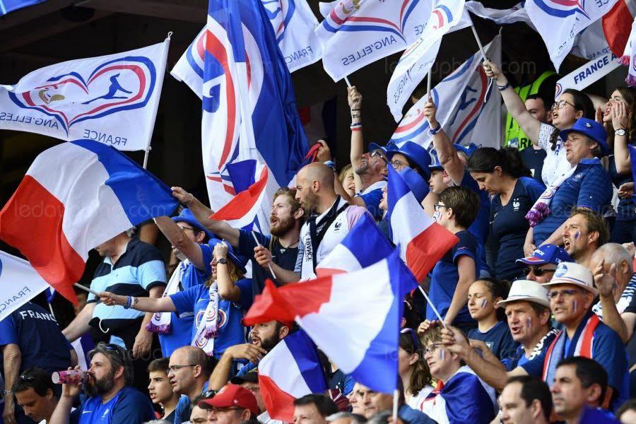 FOOTBALL/MONDIAL FÉMININ France-Brésil : encore un match à guichets fermés pour les Bleues
