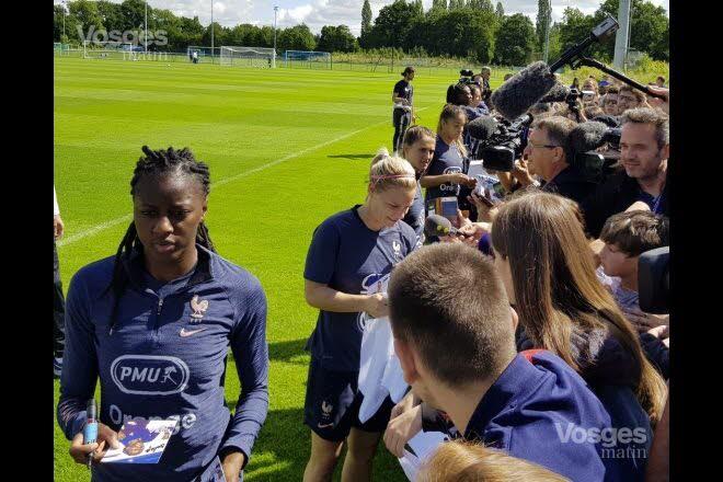 football | Mondial féminin Les Bleues ne sont plus en quête de popularité