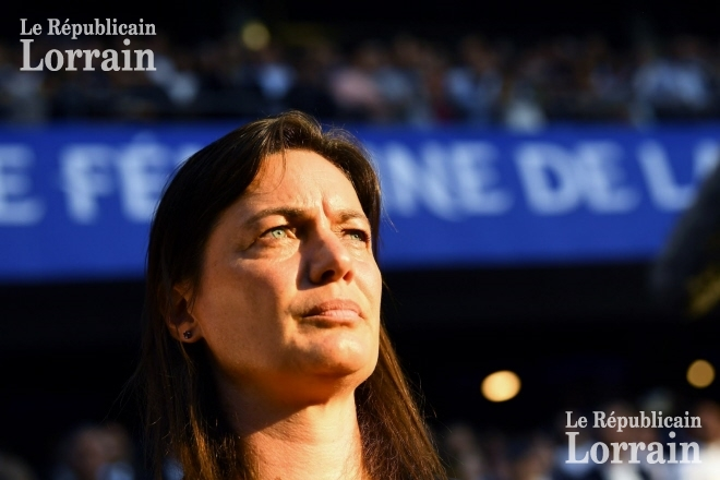 FOOTBALL – MONDIAL FEMININ Avant France-Brésil, Corinne Diacre change de ton