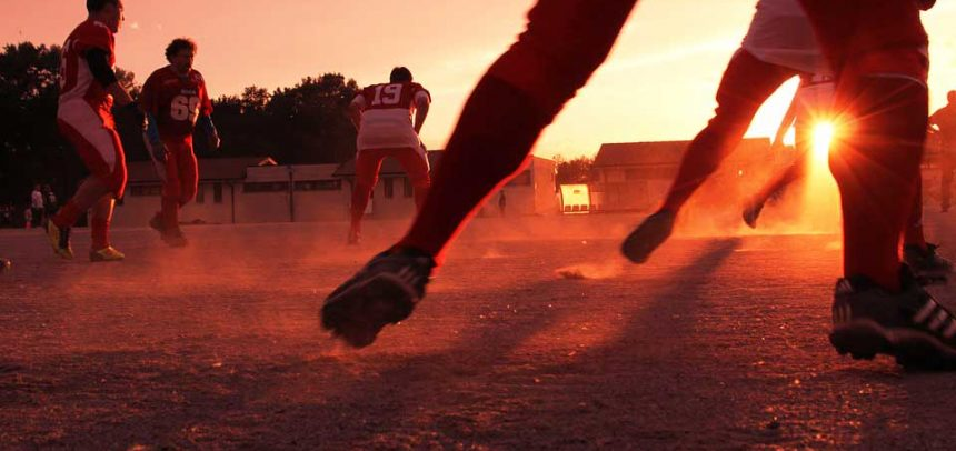 La LICRA s'engage sur le terrain du sport
