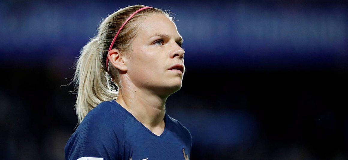 Équipe de France féminine. Deux matchs amicaux pour les Bleues face à l'Espagne et l'Islande