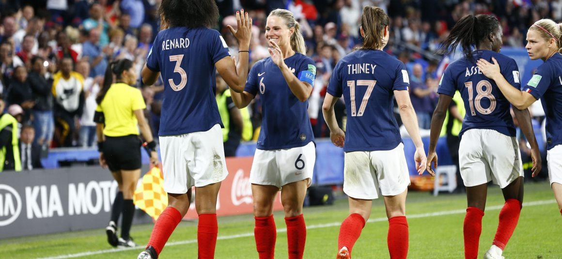 Equipe de France féminine : l'Espagne et l'Islande en amical avant les éliminatoires de l'Euro 2021