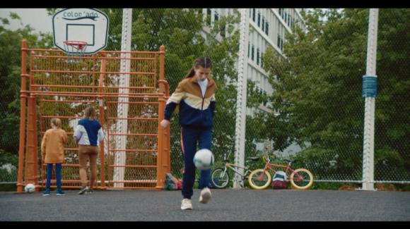 Coupe du monde de foot féminine – Crédit Agricole – agence BETC Paris