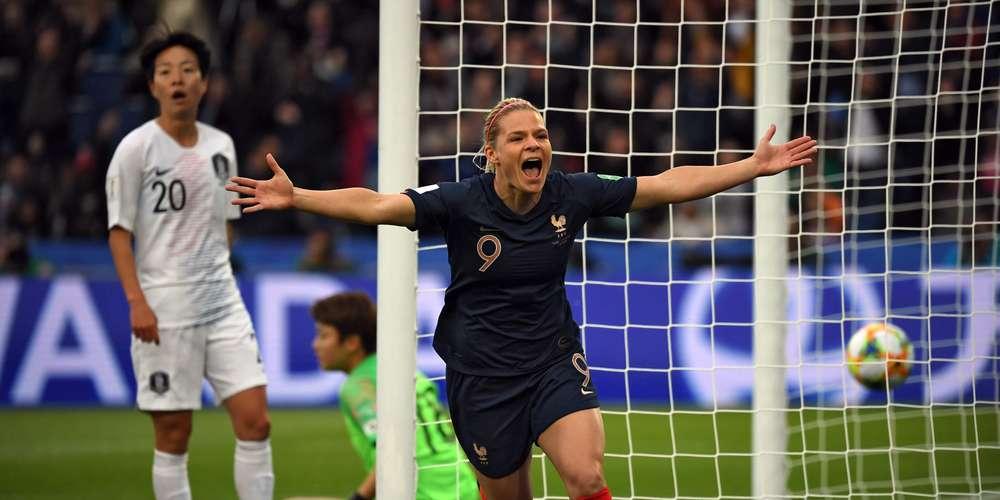 Bordeaux : l'équipe de France féminine de foot affrontera la Serbie au Matmut en novembre