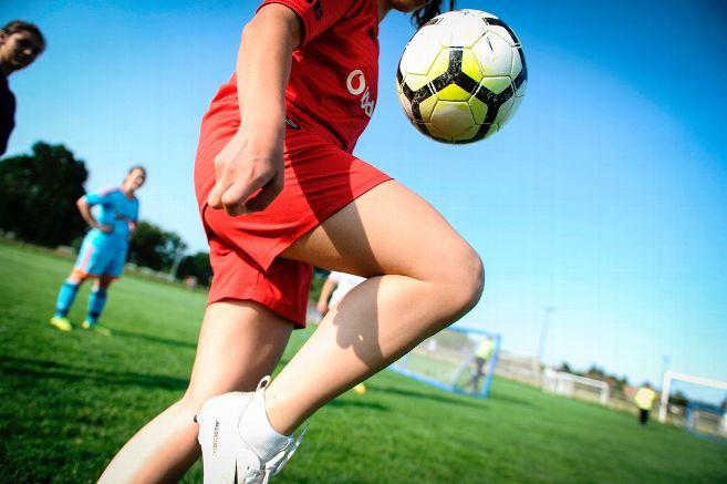 L'US Brioude veut créer une section de football féminin