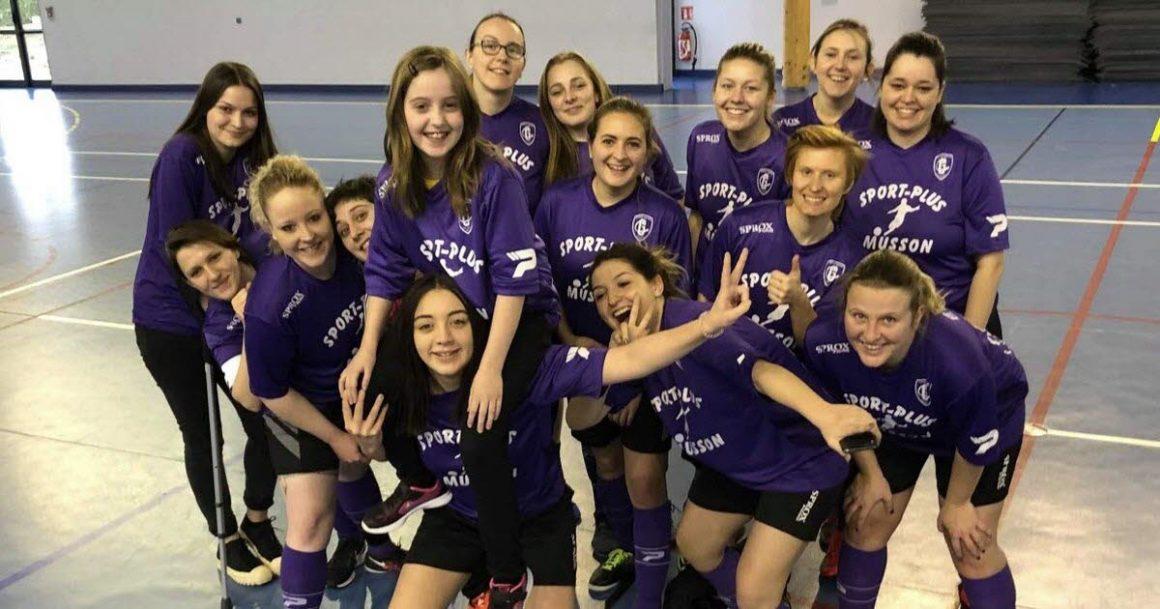 Gorcy | Sports Le club de football veut renforcer ses équipes féminines