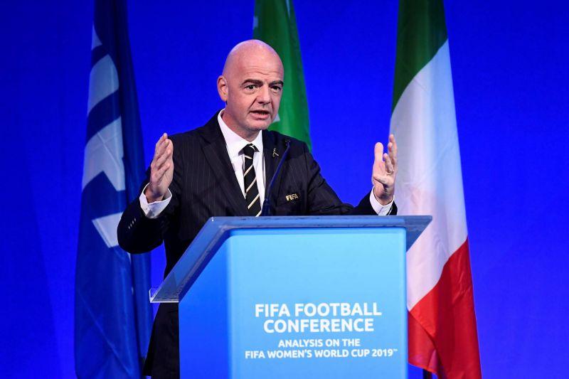 Iran: La Fifa «assurée» que les femmes pourront assister au prochain match de l'équipe nationale