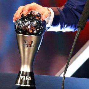 La cérémonie FIFA The Best en direct