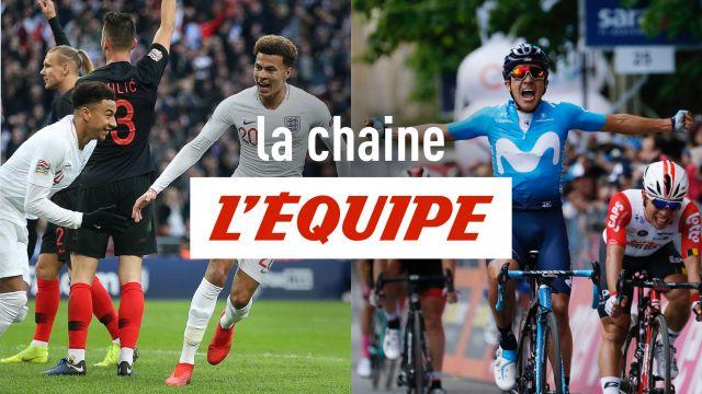 Ballon d'Or France Football 2019 : suivez la cérémonie en direct sur la chaîne L'Équipe