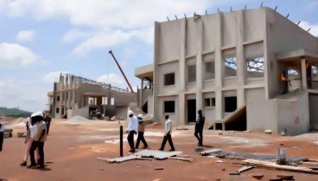 Côte d'Ivoire : le gouvernement annonce le lancement des travaux de l'université de Bondoukou pour un coût de 113 millions $
