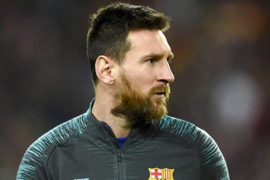 Ballon d'or 2019 : Mbappé dans le top 10, Messi vainqueur ? Le classement en direct