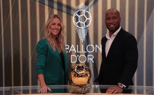 Ballon d'Or France Football 2019 : Tout savoir sur la «masterclass» de Didier Drogba et Pascal Ferré ce vendredi