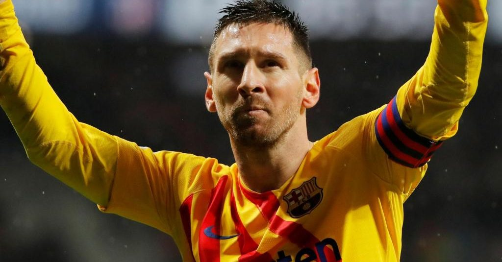 Football: Lionel Messi remporte le Ballon d'Or 2019 et établit un nouveau record