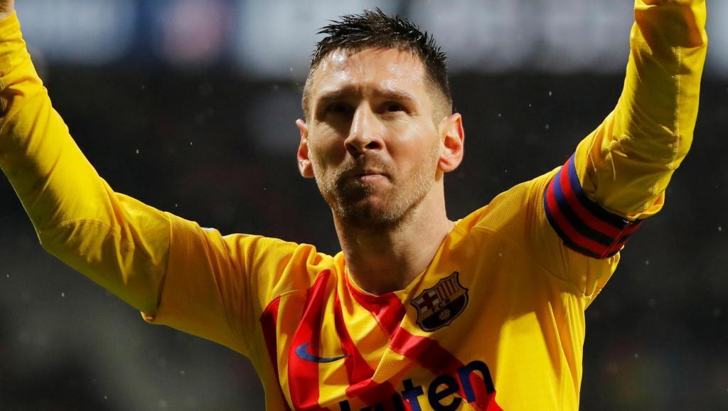 Football: Lionel Messi remporte le Ballon d'Or 2019 et établit un nouveau record